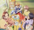 Chihayafuru 2 Original Soundtrack