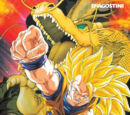 Dragon Ball Z: L'Eroe del Pianeta Conuts