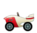 Gamestar Naja Kart