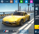 Mazda RX-7 Type RS