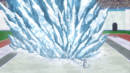 Shoto freezes Hanta.png
