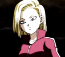 Android 18(Universe 7)