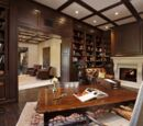 Thornhill Estate/Narkissa's Office