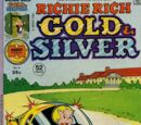 Richie Rich Gold & Silver Vol 1 4
