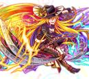 Mystic Destroyer Hajime Saito