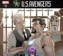 U.S.Avengers Vol 1 8
