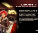 Starshine Legacy: Mystery of the Soul Riders