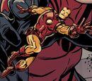 Iron Man (A.I.vengers) (Earth-616)/Gallery