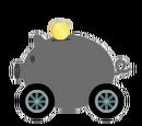 The Piggy Bank Karts