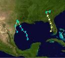 1852 Atlantic hurricane season (Layten)
