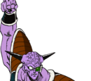 Captain Ginyu