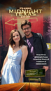 SDCC Comic Con 2017 - François Arnaud and Sarah Ramos snapchat filters.png