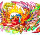 Red Guardian Suzaku