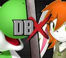 Yoshi vs Milla