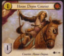 House Dayne Courier (AHoT)
