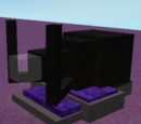 Plutonium Excavator