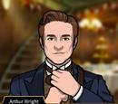 Arthur Wright