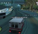 Missões de paramédico