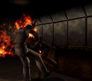 Resident Evil Survivor characters