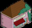 Sconewall Bakery