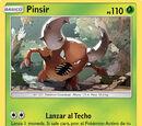 Pinsir (Sol y Luna TCG)