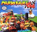 Mario Kart 64: Greatest Hits Soundtrack
