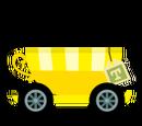 The Teacup Karts
