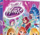World of Winx Season 1 (2 DVD)