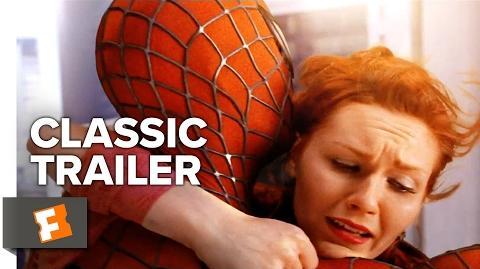Spider-Man films