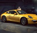 Porsche 911 Carrera (991)