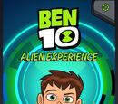 Ben 10: Experiencia Alienígena