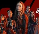 Agents of S.H.I.E.L.D.: Slingshot/Primera temporada