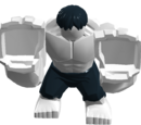 Muscle Norpher (Trigger Happy the Gremlin)