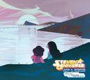 Вселенная Стивена: Рисунки и первоисточники