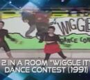 "2 in a Room ""Wiggle It"" Dance Contest"