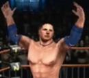 AJ Styles X