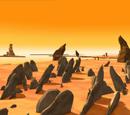 Реплика пустињског сектора