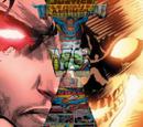 Superman vs. Ghost Rider