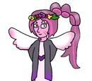 Różowa Cyrkonia (MarySP)