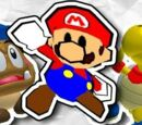 Stupid Paper Mario