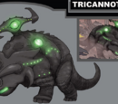 Tricannotops