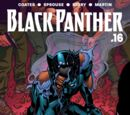 Black Panther Vol 6 16