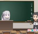 Re:Petit kara Hajimeru Isekai Seikatsu Odcinek 1