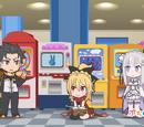 Re:Petit kara Hajimeru Isekai Seikatsu Odcinek 5