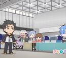 Re:Petit kara Hajimeru Isekai Seikatsu Odcinek 7