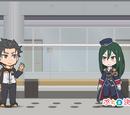 Re:Petit kara Hajimeru Isekai Seikatsu Odcinek 8