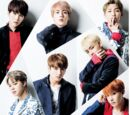 The Best of BTS -Japan Edition-