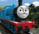 Thomas and Friends - Engines and Top Speeds