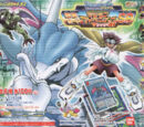 Board de Expansão - Digimon Adventure V-Tamer 01 SP