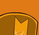 Caballero Naranja
